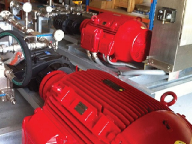 Pump Systems